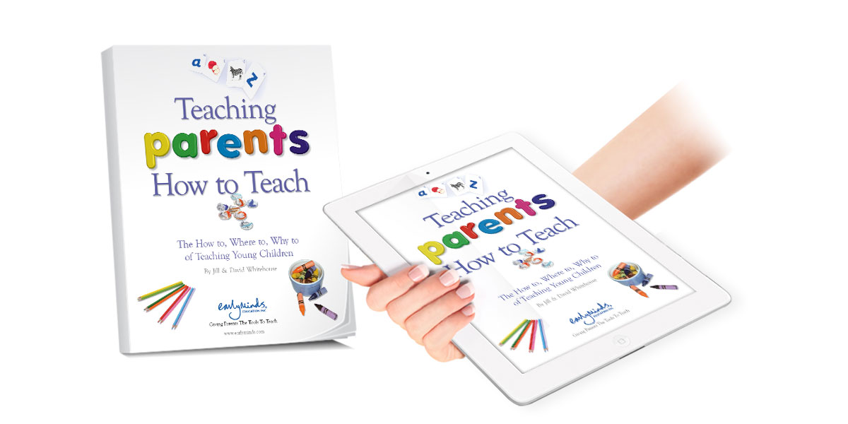 Teaching Parents How To Teach