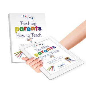 Teaching Parents How TRo Teach Book