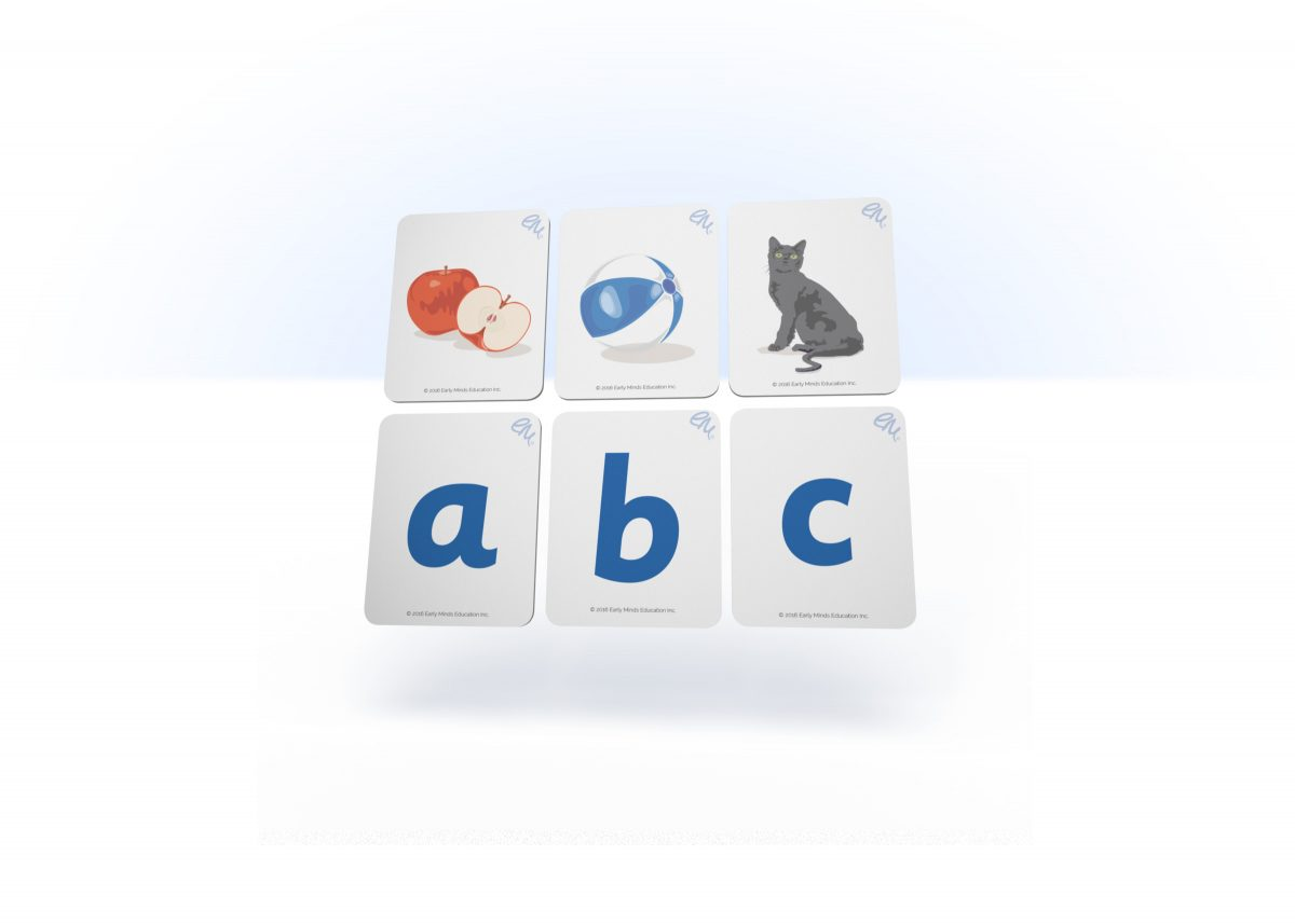 image of Alphabet sequence