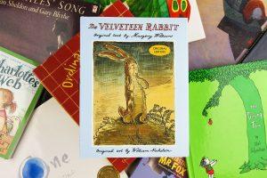 The Velvetine Rabbit