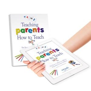 Teaching Parents How TRo Teach Book