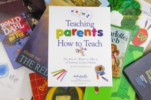 Teaching Parents How To Teach from EarlyMinds.com