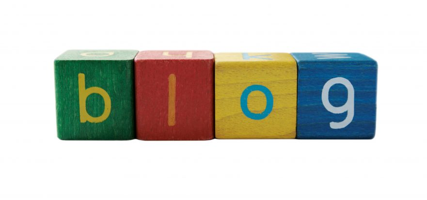 Image of wooden blocks