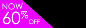 60% off flash image