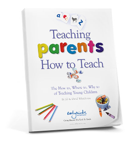 Teaching Parent How To Teach book cover image